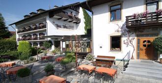 Hotel am Wald - Bad Tölz - Patio