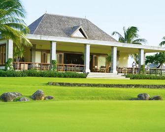 Heritage Le Telfair Golf & Wellness Resort - Bel Ombre - Building