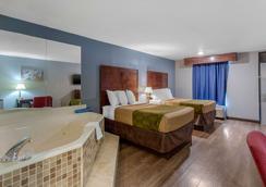 Econo Lodge - Aiken - Phòng ngủ