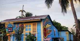 Macao Beach Hostel - Punta Cana - Vista del exterior