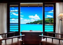 Ja Enchanted Island Resort Seychelles - Victoria - Bedroom