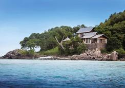 Ja Enchanted Island Resort - Victoria - Extérieur