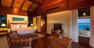 Ja Enchanted Island Resort Seychelles - Victoria