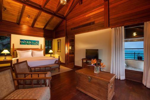 Ja Enchanted Island Resort - Victoria - Chambre
