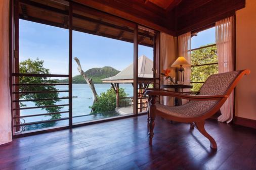 Ja Enchanted Island Resort - Victoria - Balcon