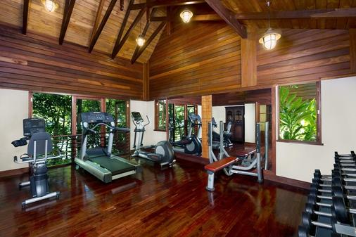 Ja Enchanted Island Resort - Victoria - Salle de sport