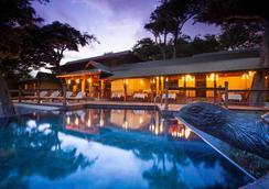 Ja Enchanted Island Resort - Victoria - Piscine