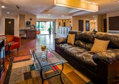 Best Western Auburn/Opelika Inn - Opelika - Aula
