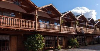 Apart Hotel Blumenau - Osorno