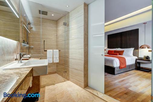 達卡威酒店 - 達卡 - 達卡 - 浴室