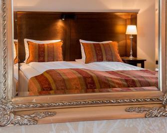 Clarion Collection Hotel Park - Halden - Спальня