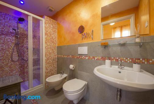 Ridolfi Guest House - Florence - Phòng tắm