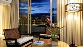 Atlantic Affair Boutique Hotel - Cape Town - Living room