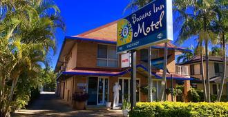 Bosuns Inn Motel - Coffs Harbour - Κτίριο