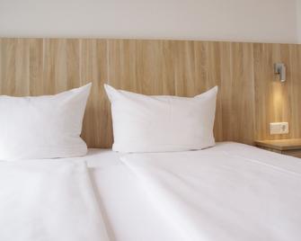 Taste Smart Hotel Backnang - Backnang - Bedroom