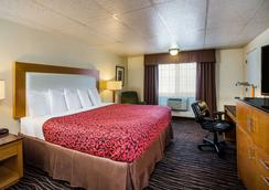 Days Inn by Wyndham Yakima - Yakima - Bedroom