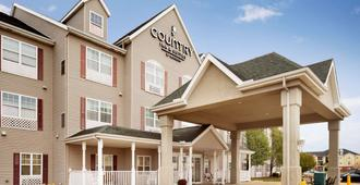 Country Inn & Suites by Radisson Champaign North - Champaign