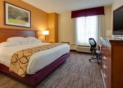 Drury Inn & Suites Baton Rouge - Baton Rouge - Bedroom