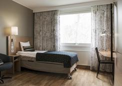 Scandic Norrköping Nord - Norrköping - Schlafzimmer