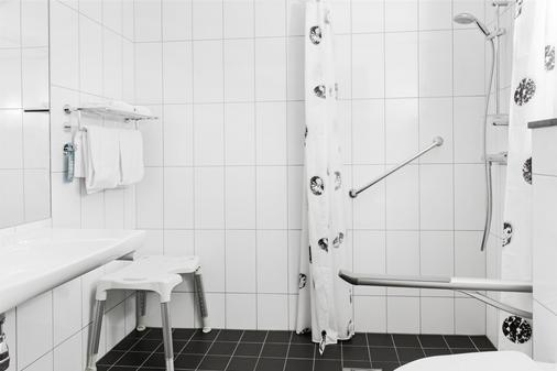 Scandic Norrköping Nord - Norrköping - Bad