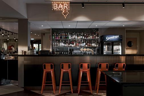 Scandic Norrköping Nord - Norrköping - Bar
