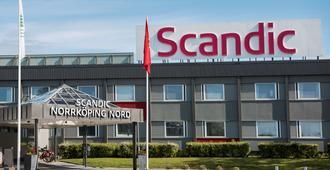 Scandic Norrköping Nord - Norrköping