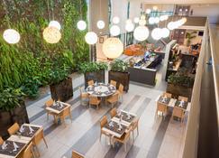 Hotel Onomo Libreville - Libreville - Restaurante