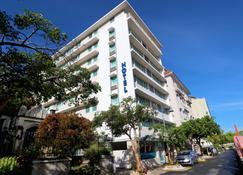 Hotel Miramar - San Juan - Edificio