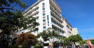Hotel Miramar - סן חואן - בניין