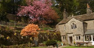 Littlebank Country House - Settle - Building