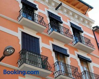 Groc Rooms - la Seu d'Urgell - Building