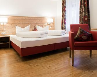 Landgasthof-Hotel Rebstock - Stühlingen - Bedroom
