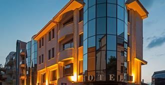 Dafi - Filippopoli - Edificio