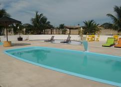 Hotel Villaggio dos Ventos - Araruama - Pool