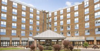 Waterloo Hub Hotel & Suites - London - Bygning
