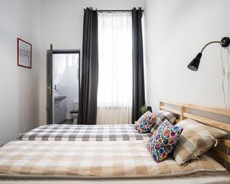 Hostel Likehome - Przemyśl - Bedroom
