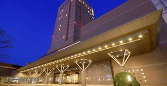 Grand Hotel New Oji - Tomakomai