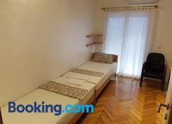 Apartmani Amaro - Novi Sad - Slaapkamer