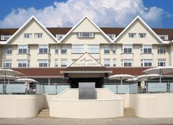 Grand Jersey Hotel & Spa - Saint Helier - Building