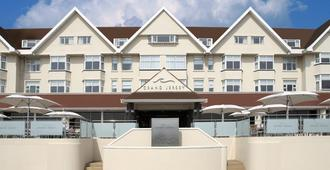 Grand Jersey Hotel & Spa - Saint Helier - Bina