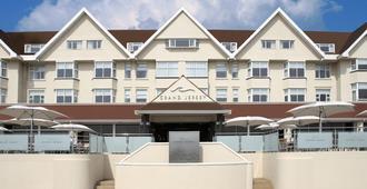 Grand Jersey Hotel & Spa - Saint Helier