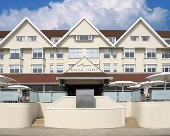 Grand Jersey Hotel & Spa - Jersey - Building