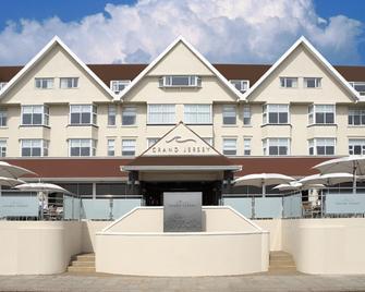 Grand Jersey Hotel & Spa - Saint Helier - Gebouw