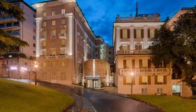 NH Genova Centro - Genoa - Building