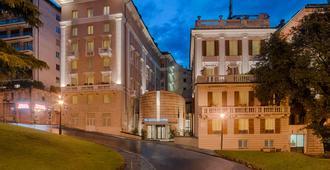 NH Genova Centro - Génova - Edificio