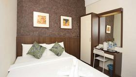Hotel Westree - Kuala Lumpur - Bedroom