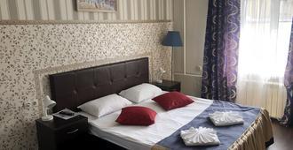 Koncert Hotel - Moscow - Bedroom