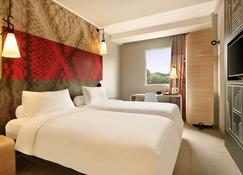 ibis Bali Legian Street - Kuta - Schlafzimmer