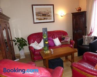 Résidence Saint-Nicolas Granville - Granville - Living room