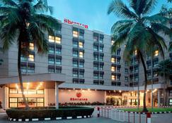 Sheraton Lagos Hotel - Lagos - Edificio